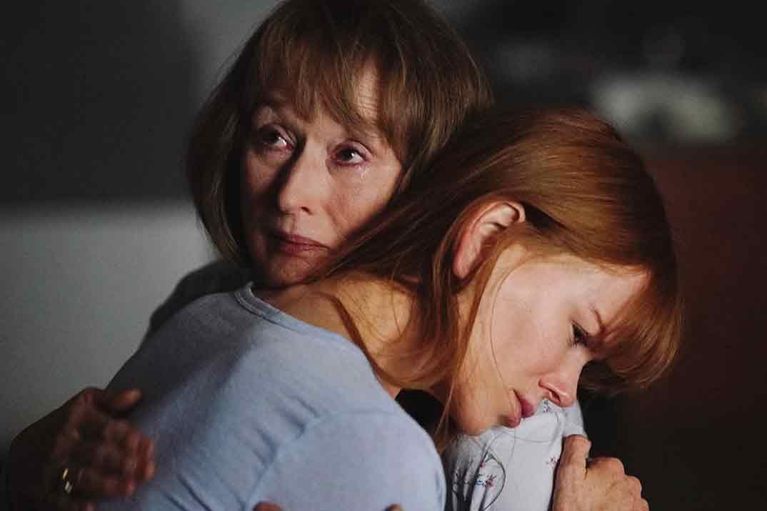 Meryl Streep y Nicole Kidman protagonizarán el musical «The Prom»