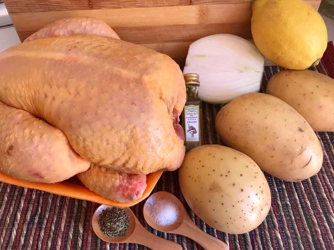 pollo-corral-ingredientes