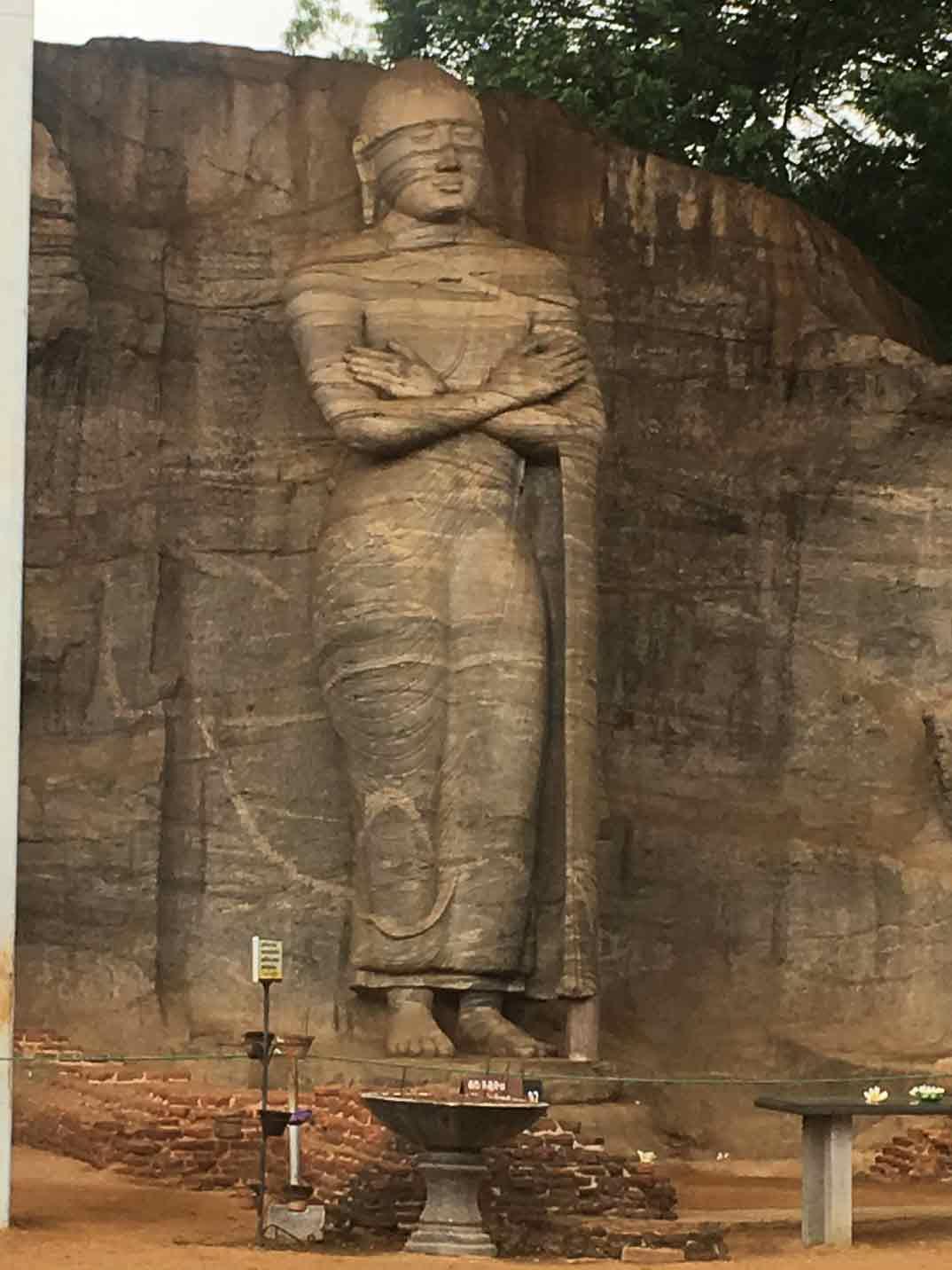 polonnaruwa-buda-pie