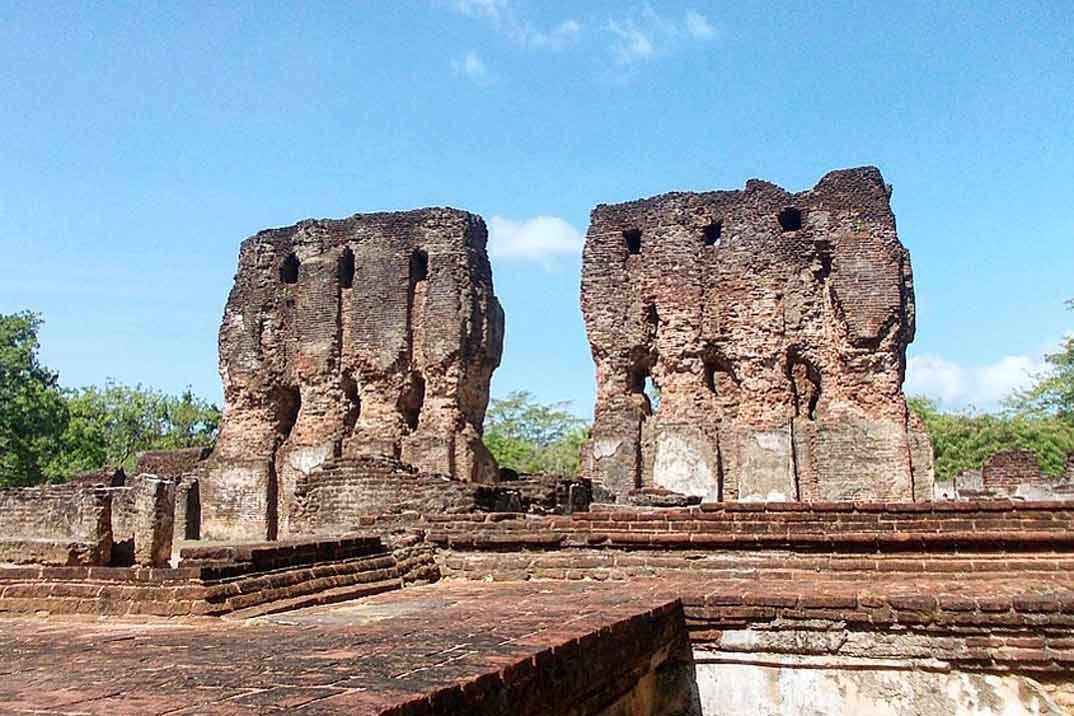 polonnaruwa-palacio