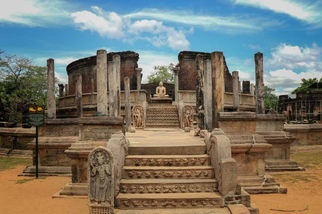 polonnaruwa-vatadage