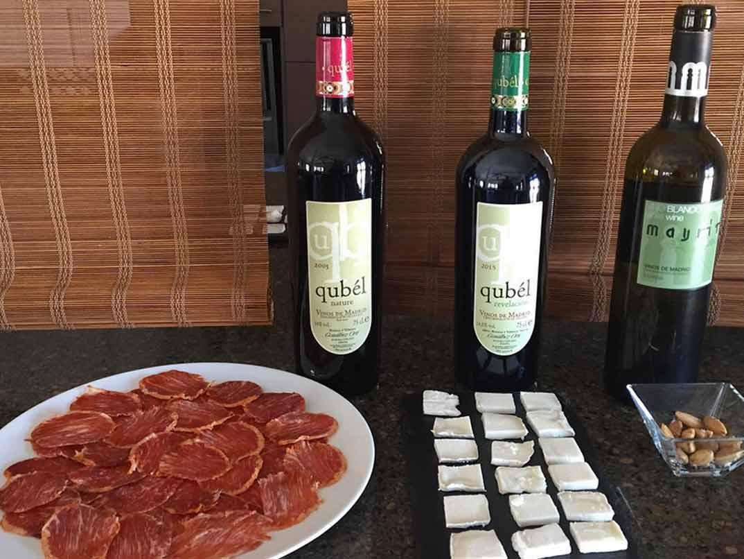 """QWC """"Qubél Wine Center"""", un camino claro y estructurado en el mundo del vino"""