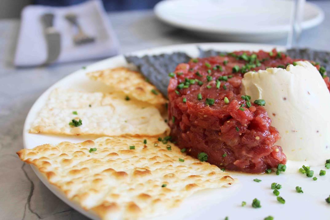 restaurante-gigi-Steak-tartare