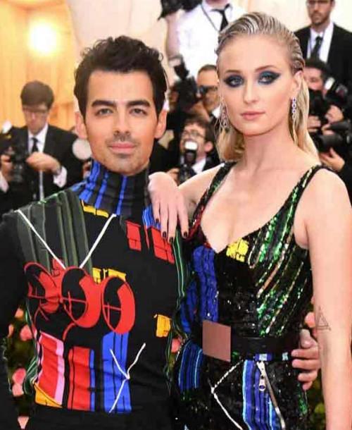 Sophie Turner y Joe Jonas volverán a casarse en París