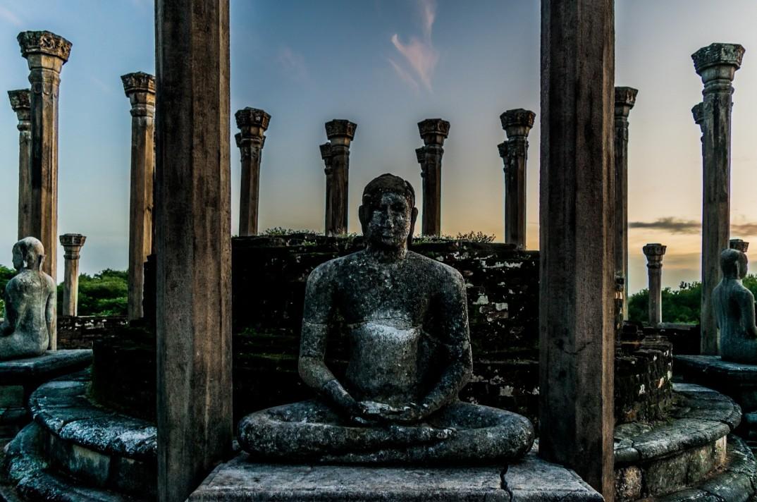 Lo mejor de Sri Lanka: cuándo ir, cómo moverse y qué ver en Dambulla, Sigiriya y Polonnaruwa