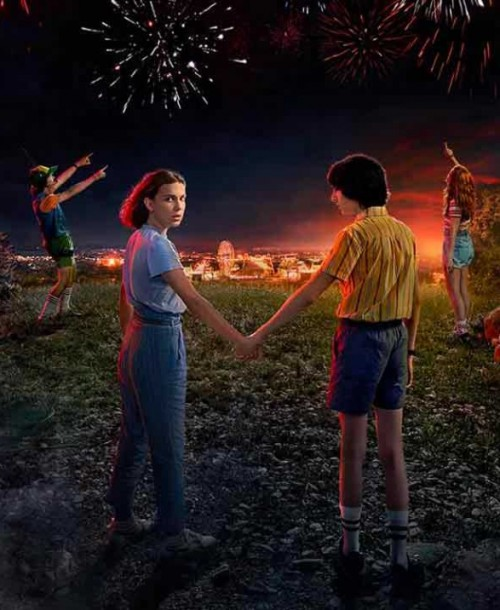 Stranger Things tendrá una cuarta temporada
