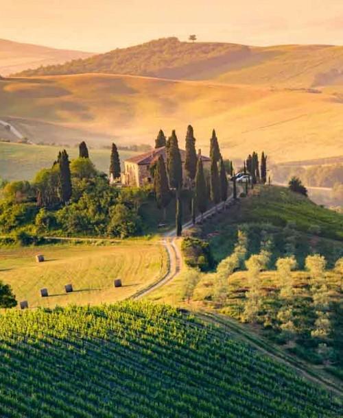 Italia y Portugal, los destinos internacionales más demandados para este verano