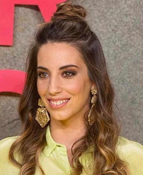 Almudena Cid y Xavi Alonso elegidos los deportistas españoles mejor vestidos del 2019