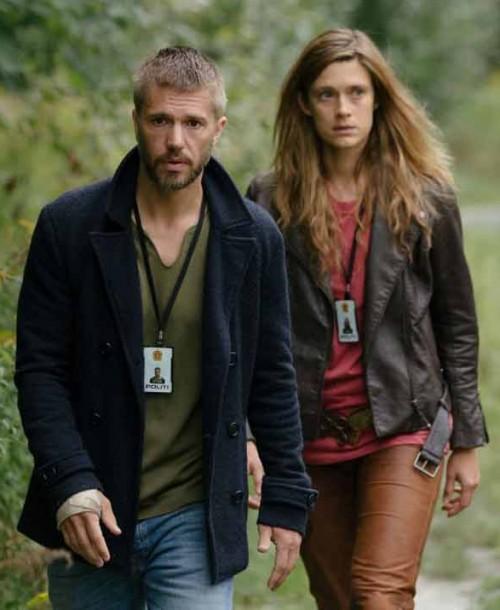 «Los visitantes», la primera serie original noruega de HBO
