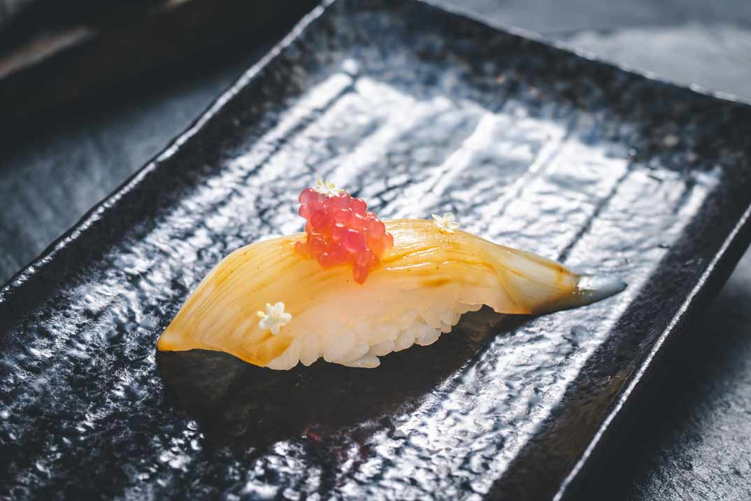 El restaurante Ikigai estrena las Ikigai Sessions