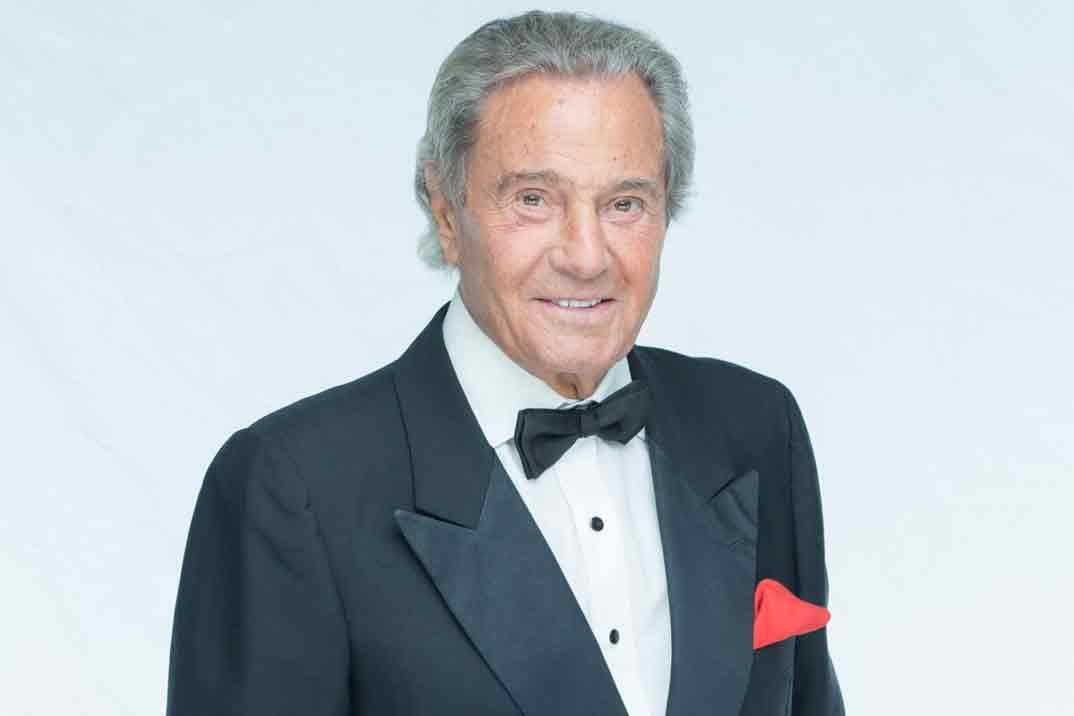 Muere Arturo Fernández a los 90 años