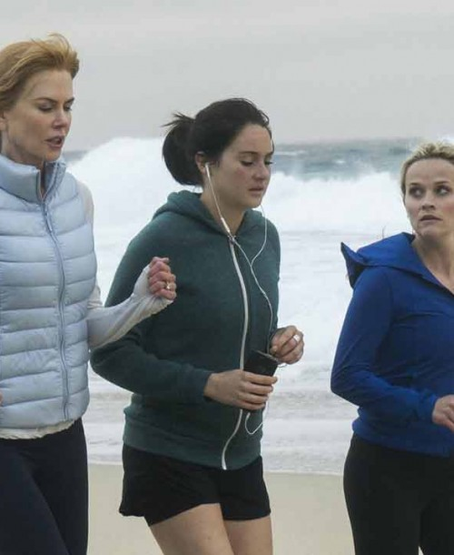 «Big Little Lies», estreno en Antena 3