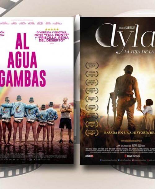 Estrenos de Cine de la Semana… 19 de Julio 2019