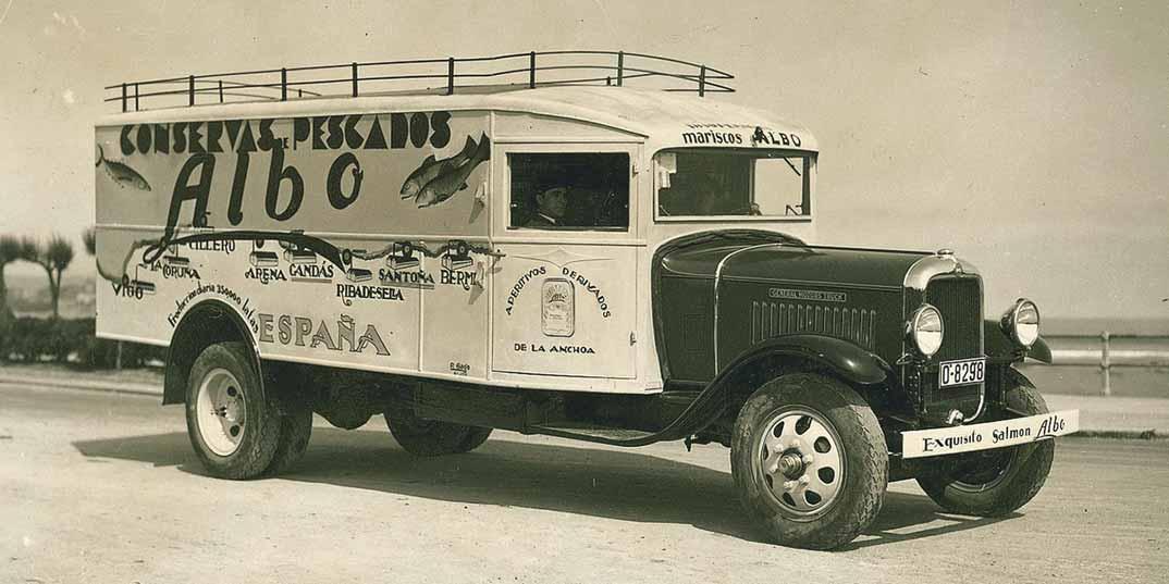 conservas-albo-camion