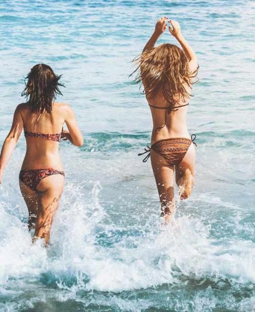 Cinco deportes acuáticos perfectos para volver a estar en forma este verano tras el confinamiento