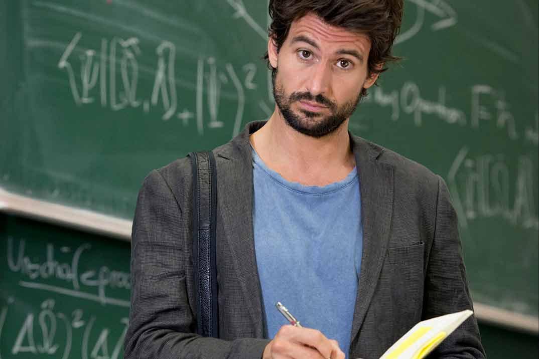 """Einstein"" – Estreno de la Tercera Temporada"