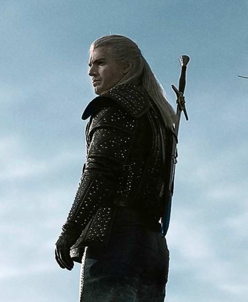 «The Witcher»: Primeras imágenes de la esperadísima nueva serie de Netflix