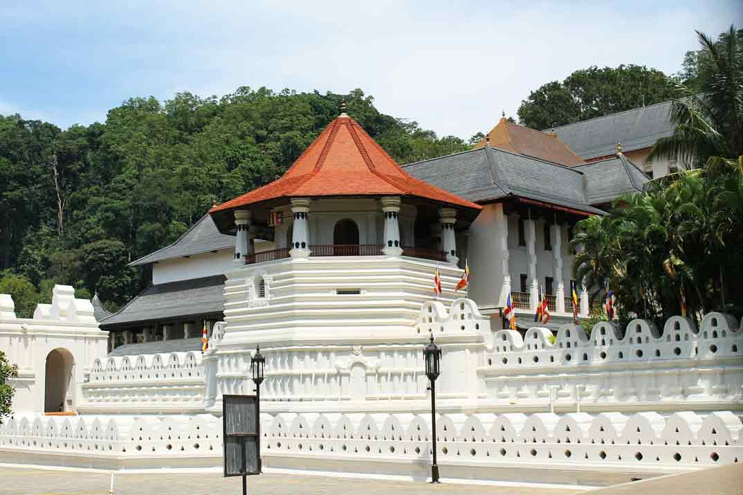 Lo mejor de Sri Lanka: Qué ver en Kandy