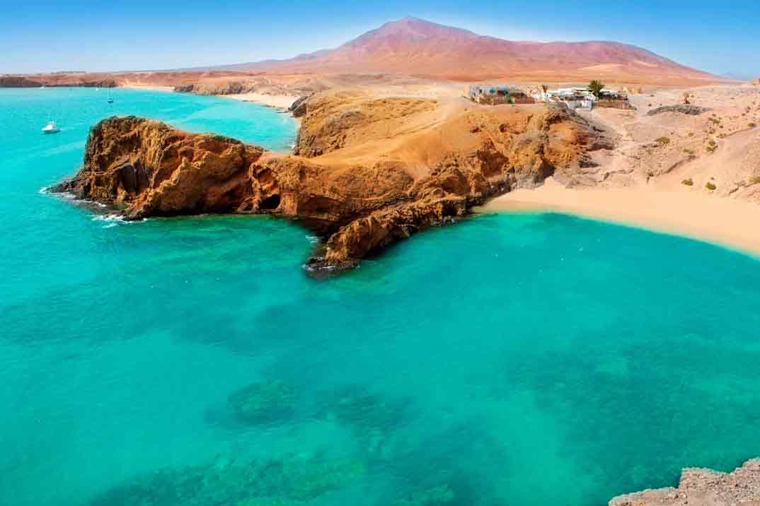 Descubre el paraíso vacacional de Lanzarote