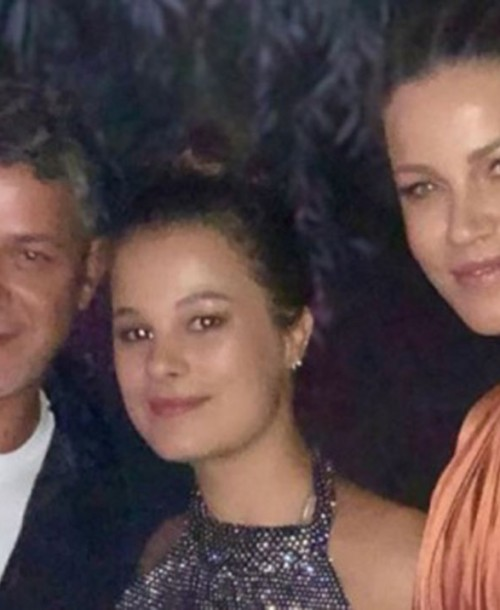 Manuela, la hija de Alejandro Sanz y Jaydy Mitchel cumple 18 años