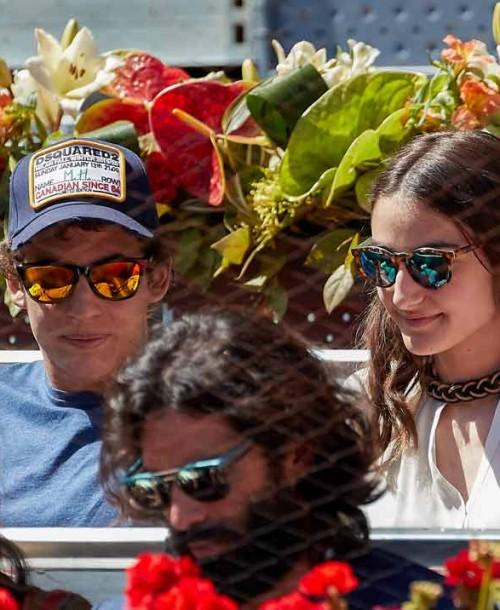 Miguel Herrán y Sandra Escacena… ¿Nueva pareja del verano?