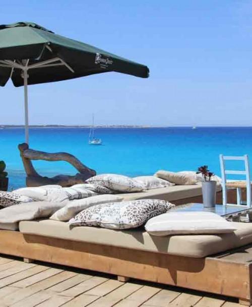 Los 10 restaurantes que no debes perderte en Formentera