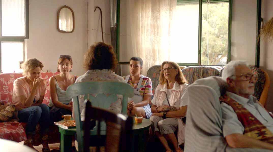 Señoras del (h)AMPA - Capítulo 3 © Mediaset