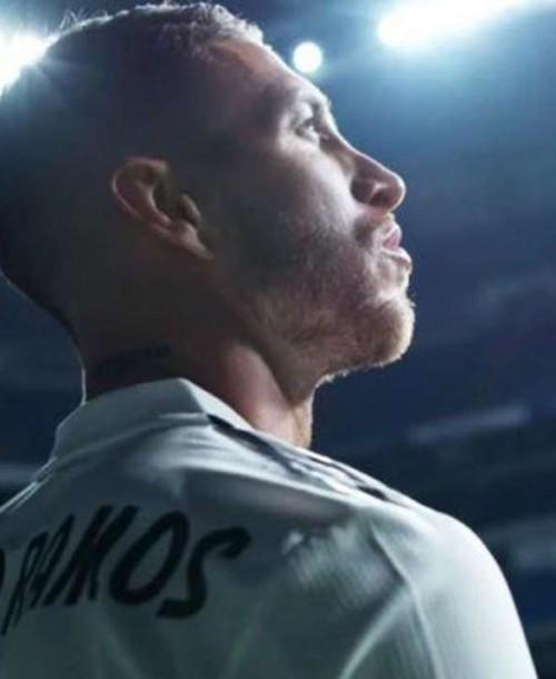 Fecha de estreno de «El Corazón de Sergio Ramos»