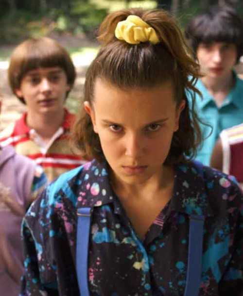 Llega la Tercera Temporada de «Stranger Things»