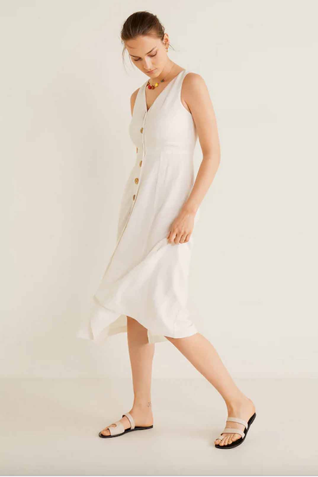 vestido-blanco-mango