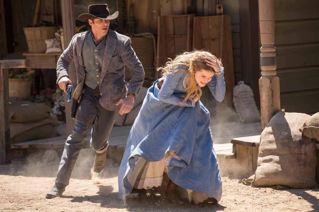 Westworld © HBO