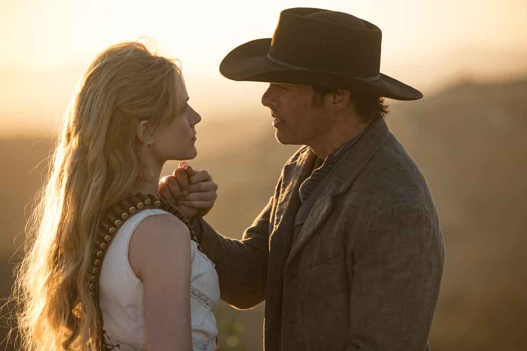 """Nuevo tráiler de la tercera temporada de """"Westworld"""""""