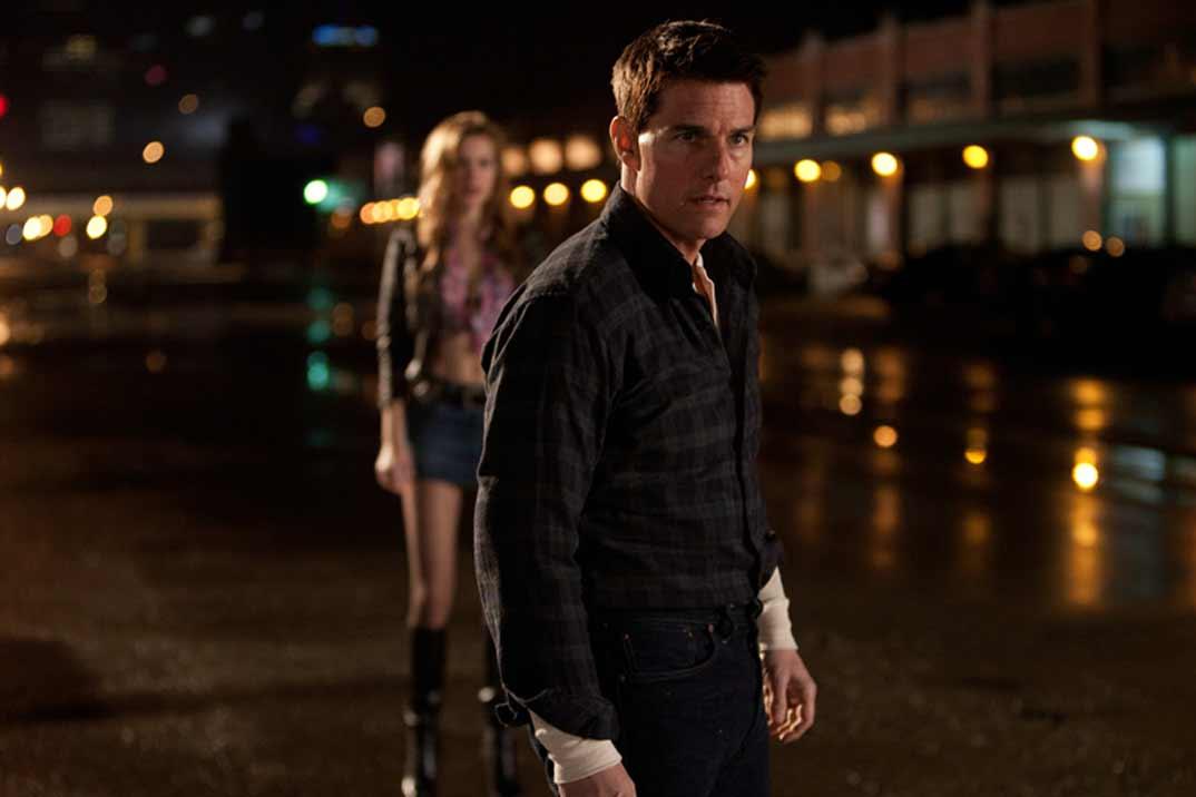 «Jack Reacher» será una serie de televisión para Amazon