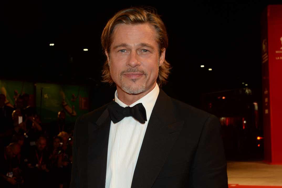 ¿Quién es la nueva «novia» de Brad Pitt?
