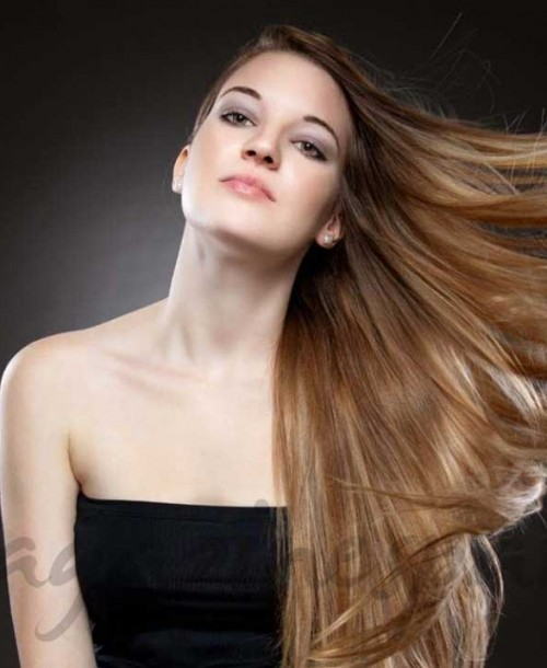 El Aceite de Mirra, la cura perfecta para tu cabello