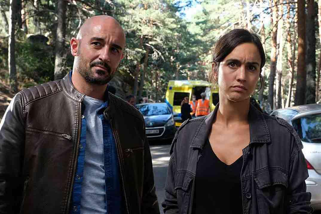 """La caza. Tramuntana"" – Estreno de la segunda temporada en La 1"