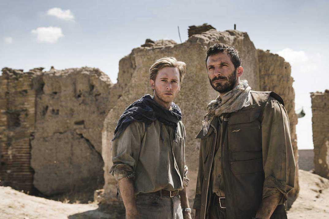 'Cuéntame cómo pasó' recreará la Guerra del Golfo en los nuevos capítulos de la 20ª temporada
