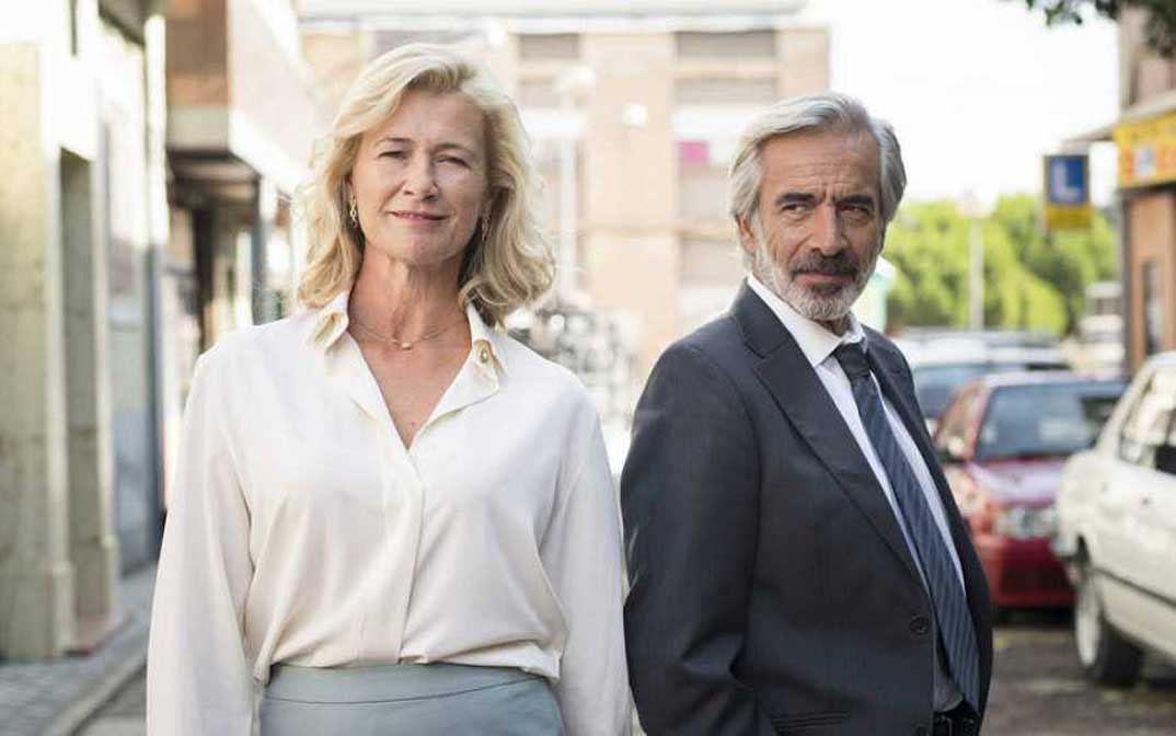 Cuéntame cómo pasó- Temporada 20ª © RTVE
