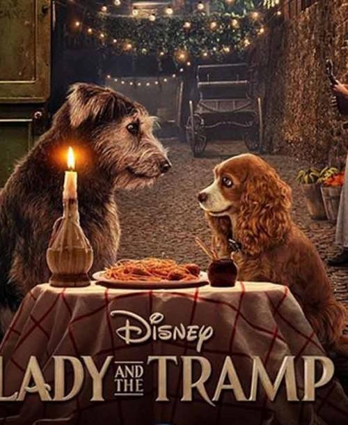 «La dama y el vagabundo»: Trailer y fecha de estreno