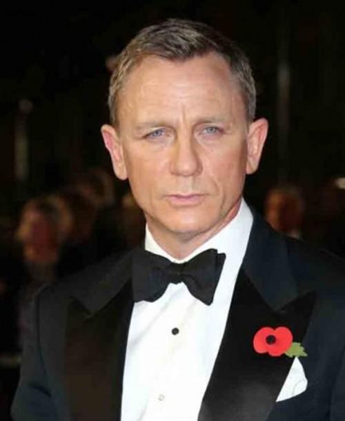 «No Time To Die» así se llamará la última película de James Bond