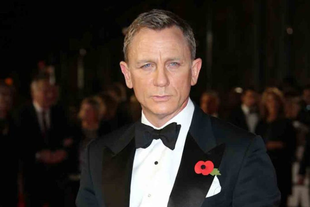 «No Time To Die» así se llamará la última película de James Bond
