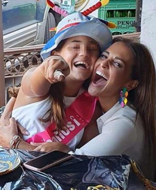 La divertida y mágica fiesta de cumpleaños de Daniella, la hija de Paula Echevarría