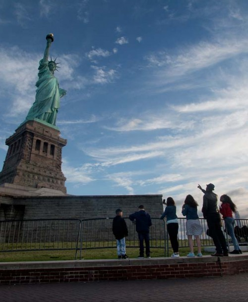 Una ruta y ocho paradas para celebrar el Patrimonio Mundial de la UNESCO en Estados Unidos