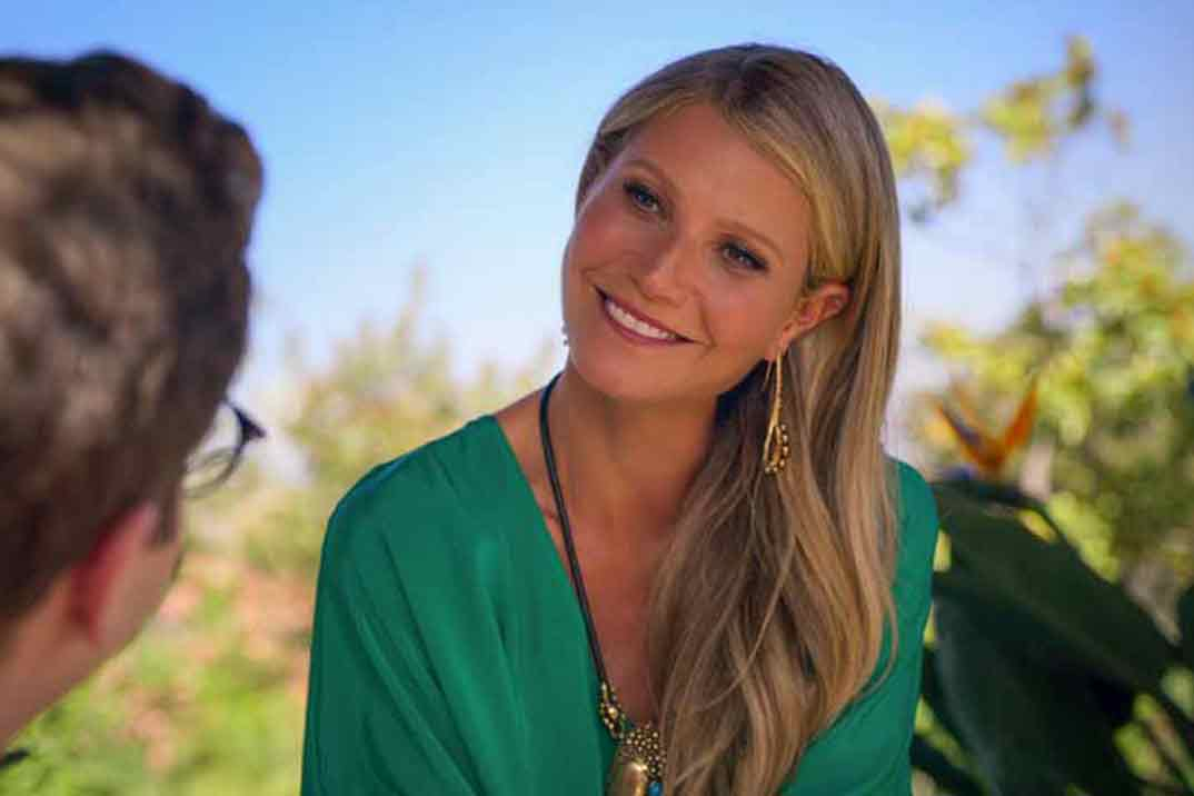 «The Politician»- Estreno de la serie protagonizada por Gwyneth Paltrow