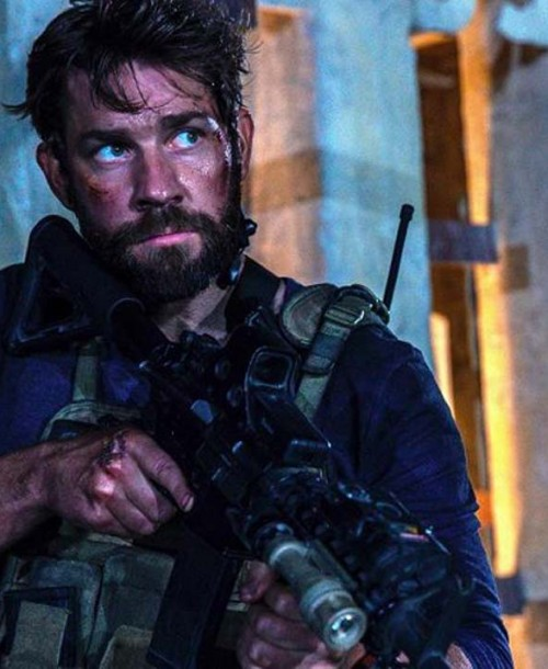 «Jack Ryan» – Estreno de la segunda temporada en Amazon Prime Video