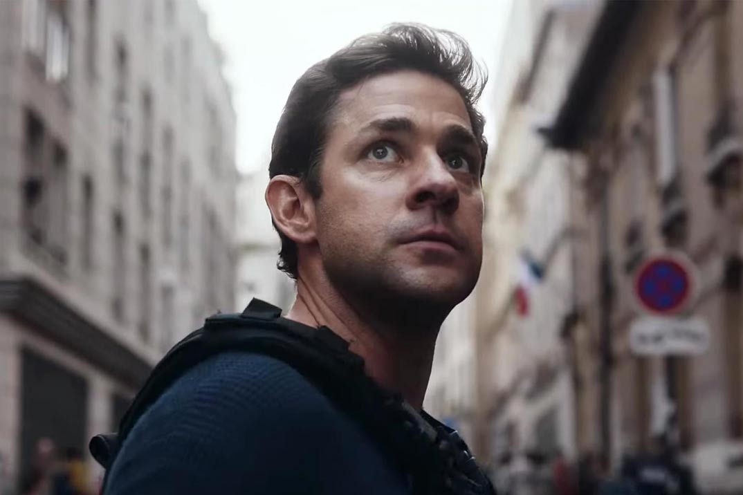 Jack Ryan: Trailer y todos los detalles de la segunda temporada