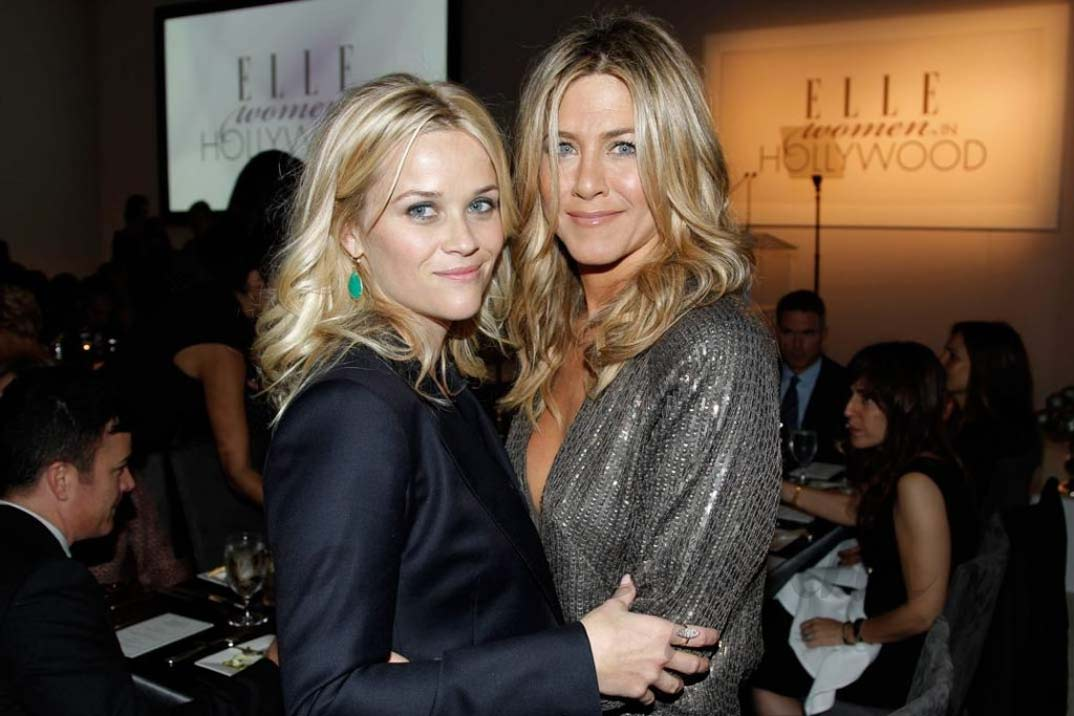 Fasting o Ayuno intermitente: Así es la dieta de Jennifer Aniston y Reese Witherspoon