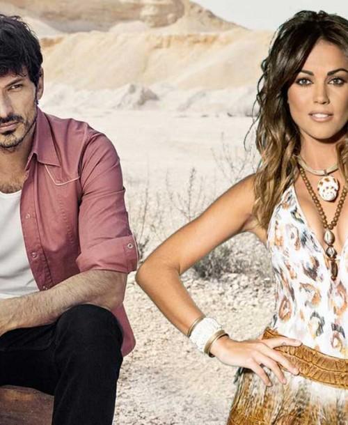 Lara Álvarez y Andrés Velencoso se dan una segunda oportunidad