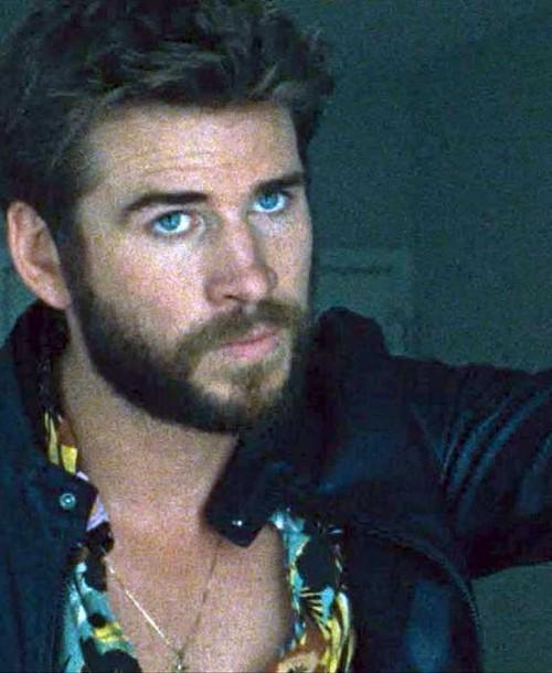 Liam Hemsworth se olvida de Miley Cyrus con la joven actriz Maddison Brown