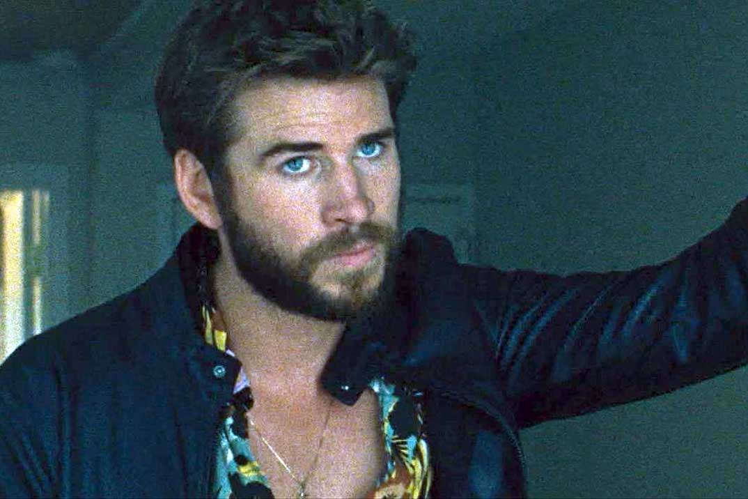 Liam Hemsworth reaparece en las redes tras su separación de Miley Cyrus